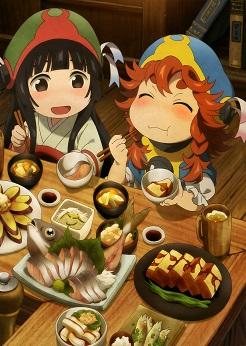 하쿠메이와 미코치